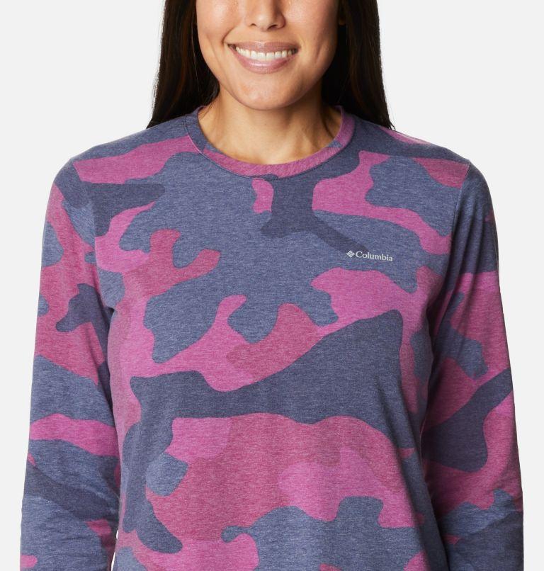 Women's Sun Trek™ Pattern Long Sleeve T-Shirt Women's Sun Trek™ Pattern Long Sleeve T-Shirt, a2