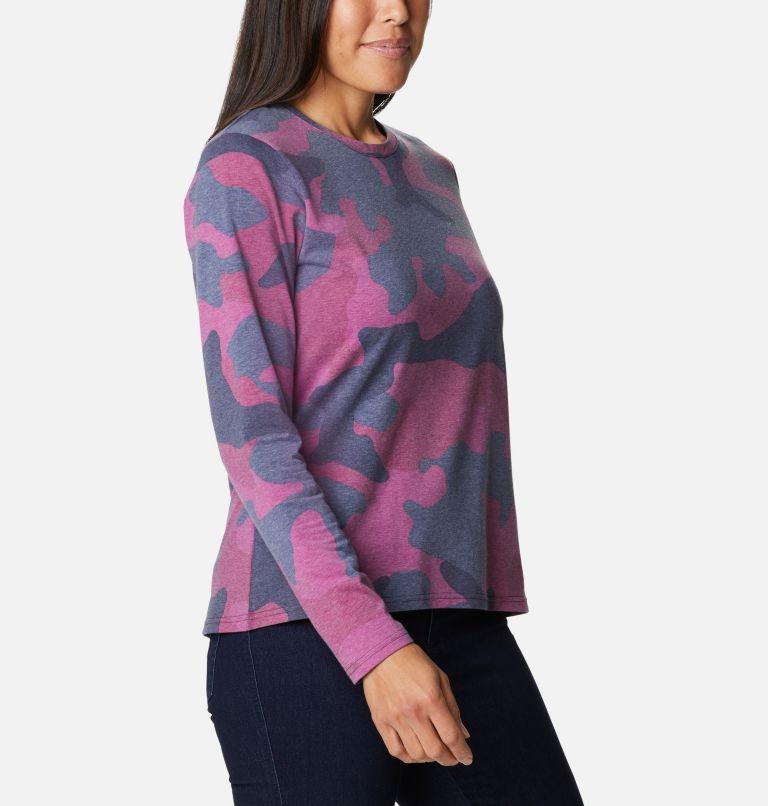 Women's Sun Trek™ Pattern Long Sleeve T-Shirt Women's Sun Trek™ Pattern Long Sleeve T-Shirt, a3
