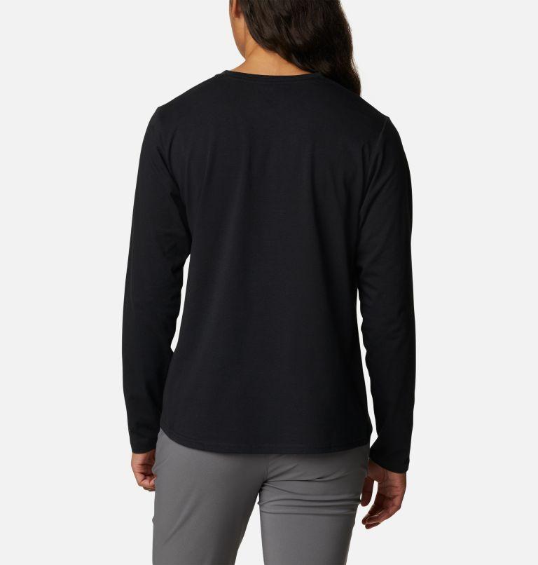 Women's Sun Trek™ Long Sleeve T-Shirt Women's Sun Trek™ Long Sleeve T-Shirt, back