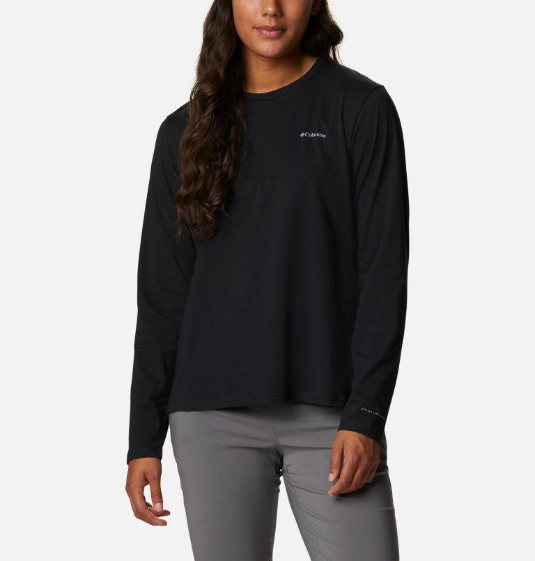 Women's Sun Trek™ Long Sleeve T-Shirt Women's Sun Trek™ Long Sleeve T-Shirt, front