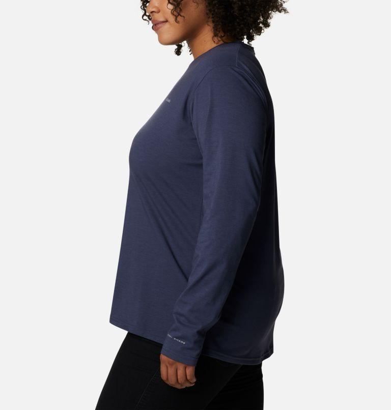 T-shirt à manches longues Sun Trek™ pour femme - Grandes tailles T-shirt à manches longues Sun Trek™ pour femme - Grandes tailles, a1