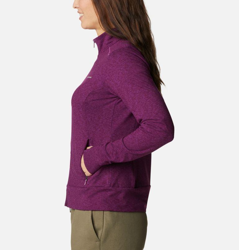 Women's Weekend Adventure™ Full Zip Jacket Women's Weekend Adventure™ Full Zip Jacket, a1
