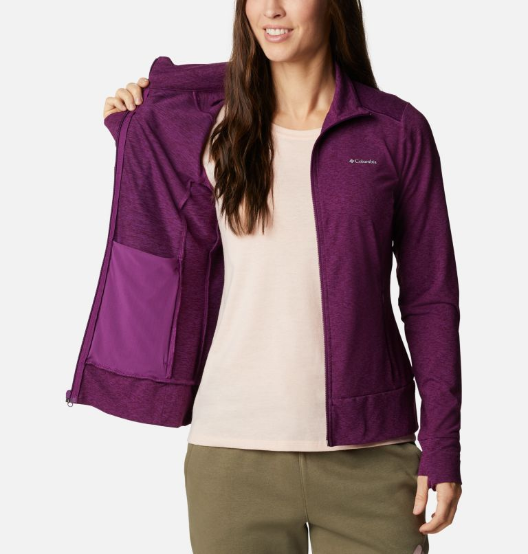 Women's Weekend Adventure™ Full Zip Jacket Women's Weekend Adventure™ Full Zip Jacket, a3
