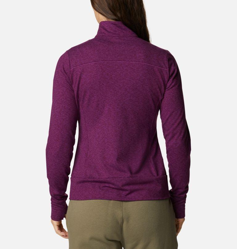 Women's Weekend Adventure™ Full Zip Jacket Women's Weekend Adventure™ Full Zip Jacket, back