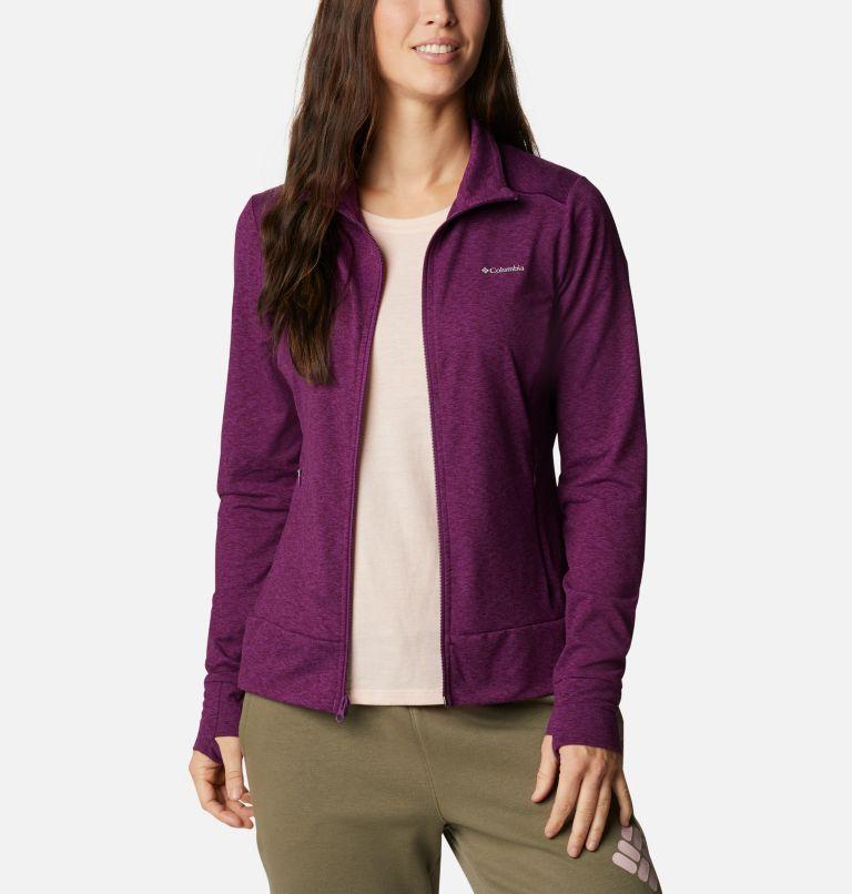 Women's Weekend Adventure™ Full Zip Jacket Women's Weekend Adventure™ Full Zip Jacket, front