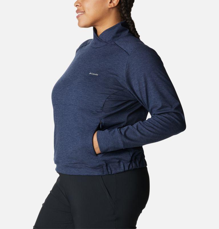 Women's Weekend Adventure™ Pullover - Plus Size Women's Weekend Adventure™ Pullover - Plus Size, a1