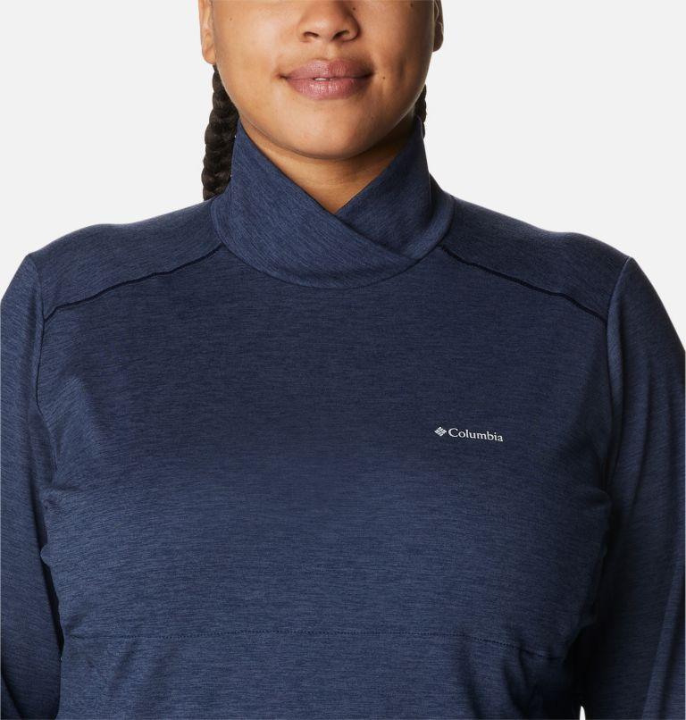 Women's Weekend Adventure™ Pullover - Plus Size Women's Weekend Adventure™ Pullover - Plus Size, a2