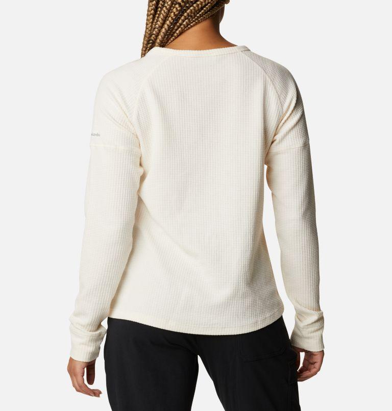 Women's Pine Peak™ Long Sleeve Thermal Shirt Women's Pine Peak™ Long Sleeve Thermal Shirt, back