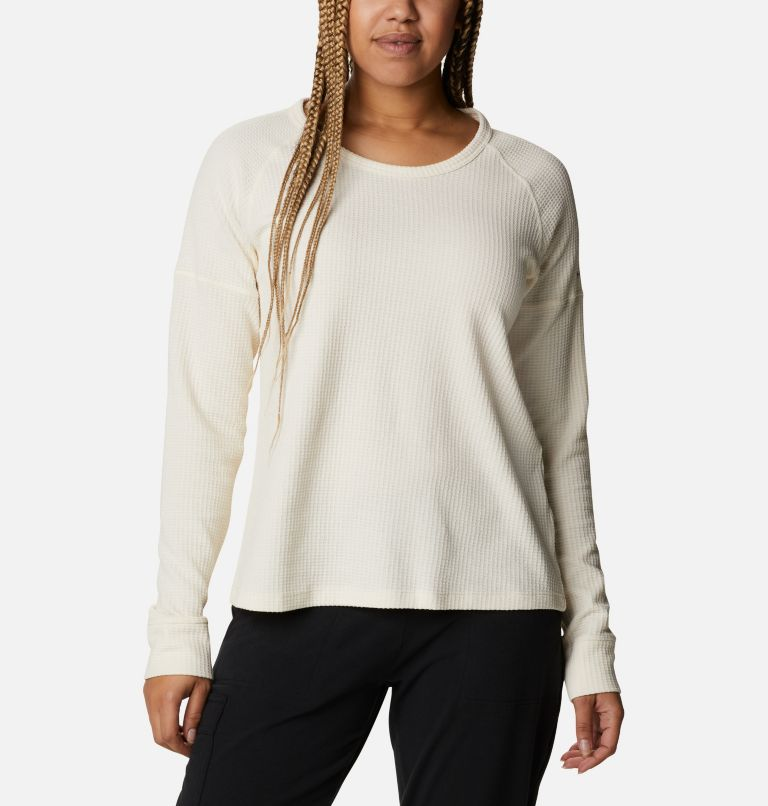 Women's Pine Peak™ Long Sleeve Thermal Shirt Women's Pine Peak™ Long Sleeve Thermal Shirt, front