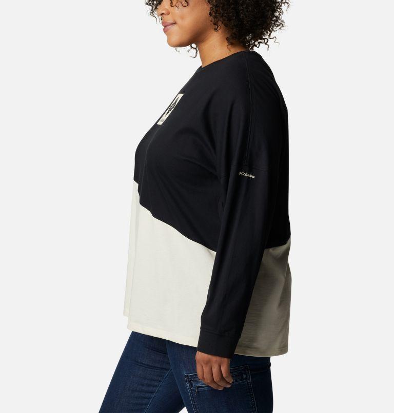 T-shirt à manches longues Columbia Park™ pour femme - Grandes tailles T-shirt à manches longues Columbia Park™ pour femme - Grandes tailles, a1