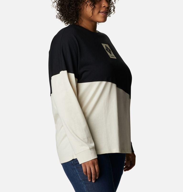 T-shirt à manches longues Columbia Park™ pour femme - Grandes tailles T-shirt à manches longues Columbia Park™ pour femme - Grandes tailles, a3