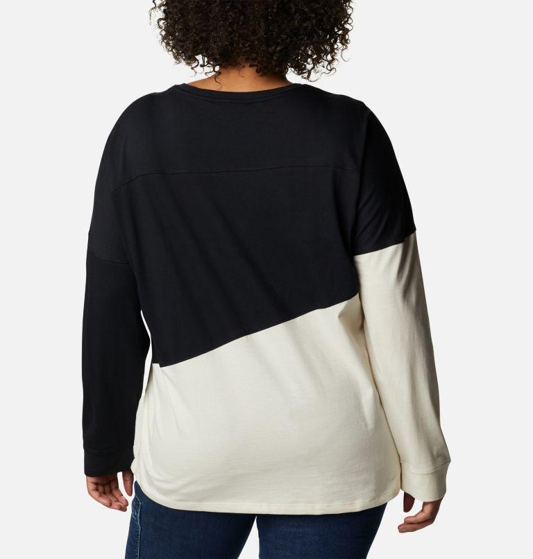 T-shirt à manches longues Columbia Park™ pour femme - Grandes tailles T-shirt à manches longues Columbia Park™ pour femme - Grandes tailles, back
