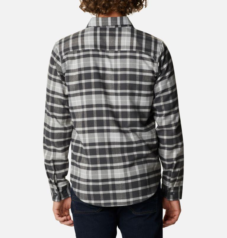Men's Outdoor Elements™ II Flannel Men's Outdoor Elements™ II Flannel, back