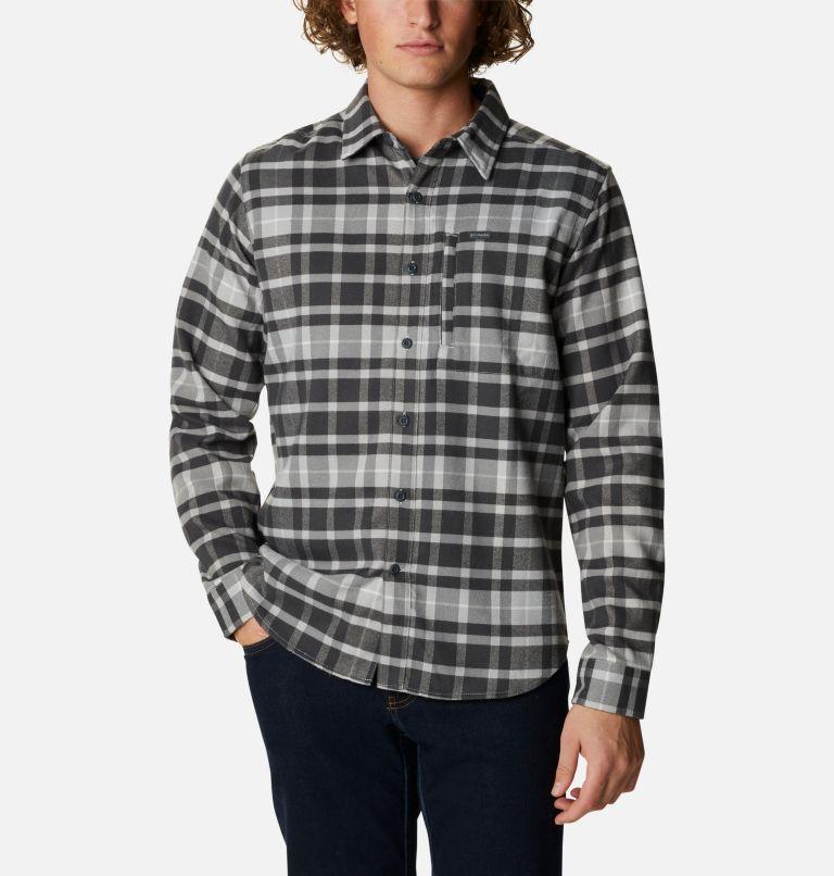 Men's Outdoor Elements™ II Flannel Men's Outdoor Elements™ II Flannel, front