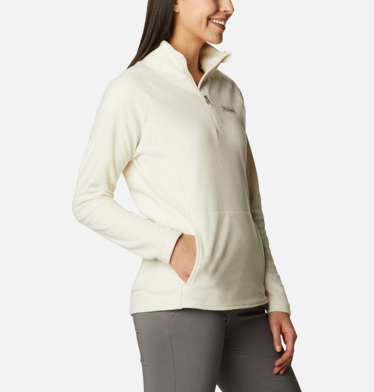 Women's Ali Peak™ II Quarter Zip Fleece Pullover Women's Ali Peak™ II Quarter Zip Fleece Pullover, a3