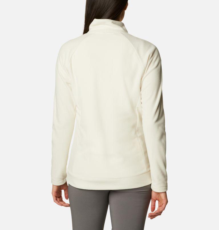 Women's Ali Peak™ II Quarter Zip Fleece Pullover Women's Ali Peak™ II Quarter Zip Fleece Pullover, back