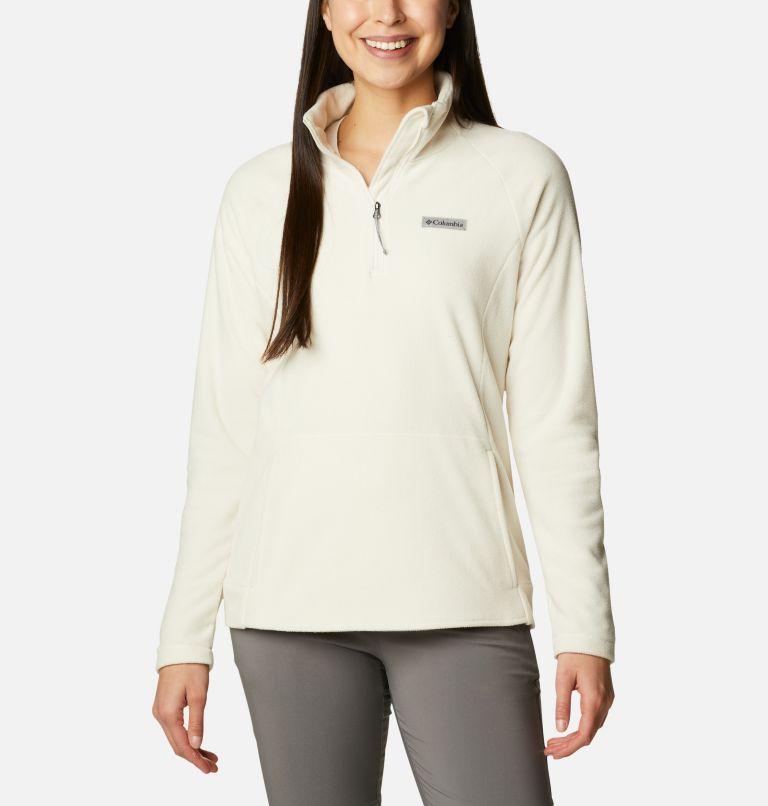 Women's Ali Peak™ II Quarter Zip Fleece Pullover Women's Ali Peak™ II Quarter Zip Fleece Pullover, front
