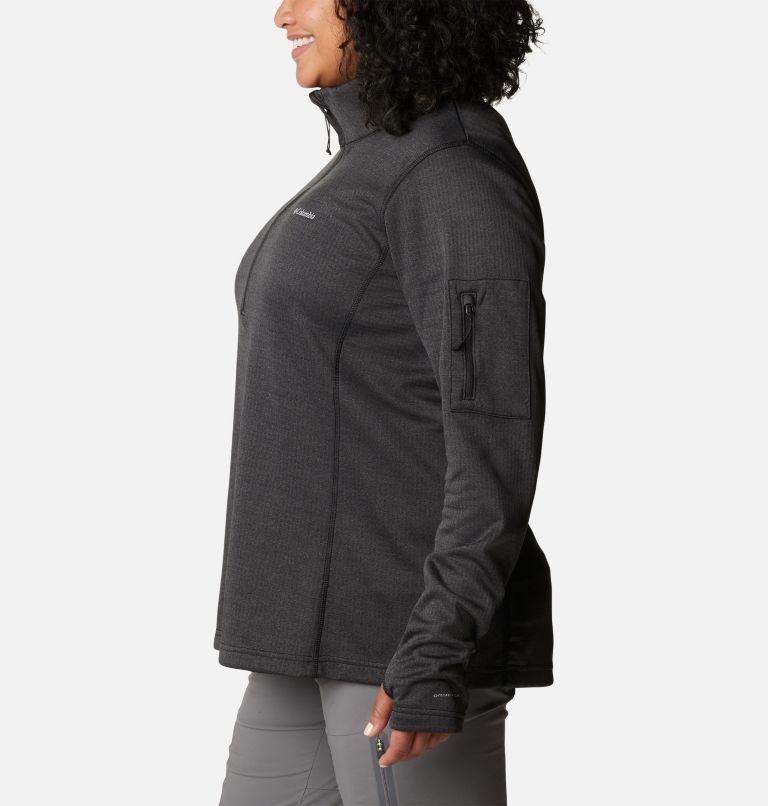 Women's Park View™ Grid Fleece 1/2 Zip Women's Park View™ Grid Fleece 1/2 Zip, a1
