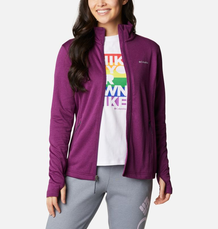 Women's Park View™ Fleece Women's Park View™ Fleece, front