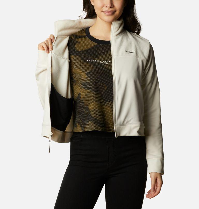 Women's Columbia River™ Full Zip Fleece Jacket Women's Columbia River™ Full Zip Fleece Jacket, a3