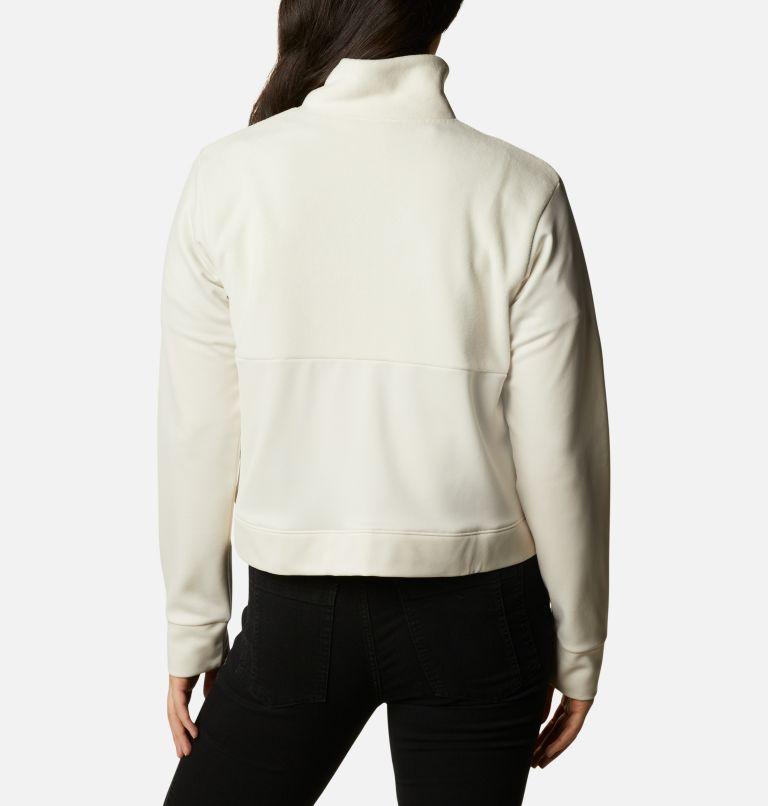 Women's Columbia River™ Full Zip Fleece Jacket Women's Columbia River™ Full Zip Fleece Jacket, back