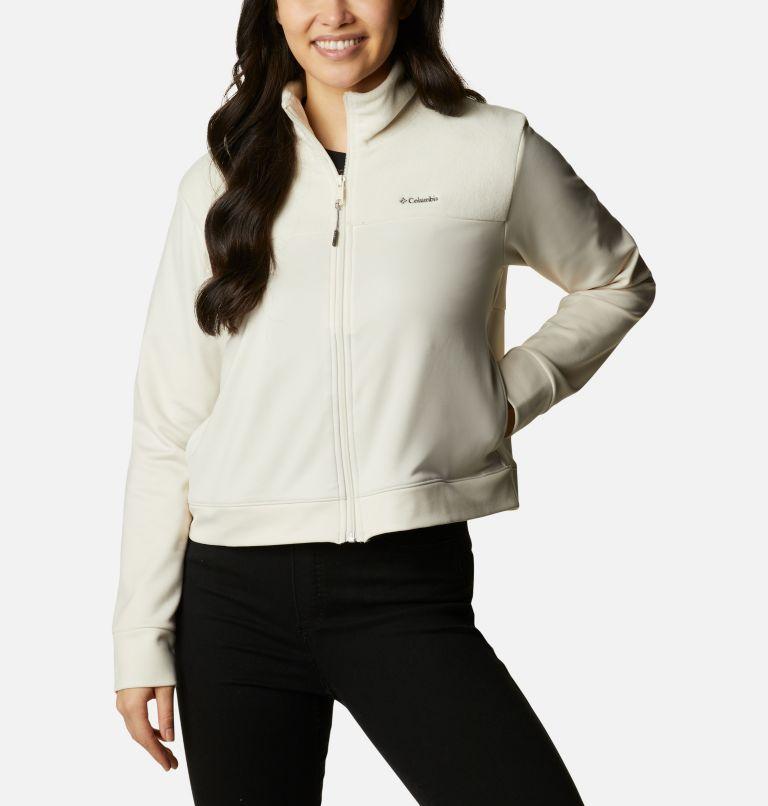 Women's Columbia River™ Full Zip Fleece Jacket Women's Columbia River™ Full Zip Fleece Jacket, front