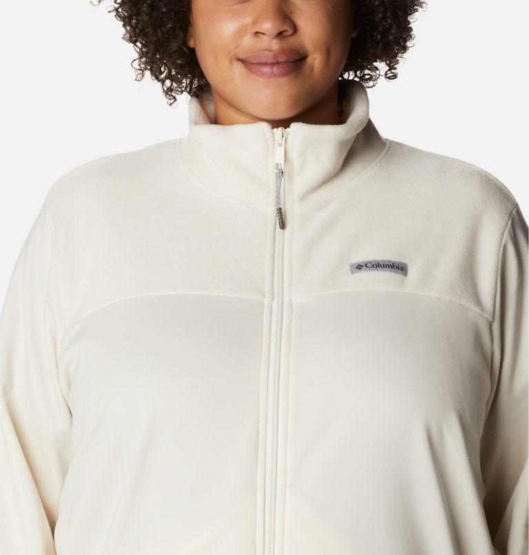 Women's Columbia River™ Full Zip Fleece Jacket - Plus Size Women's Columbia River™ Full Zip Fleece Jacket - Plus Size, a2