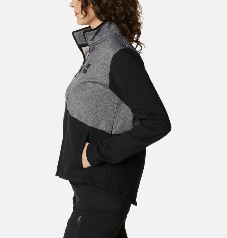 Manteau à fermeture éclair hybride Columbia Lodge™ pour femme Manteau à fermeture éclair hybride Columbia Lodge™ pour femme, a1
