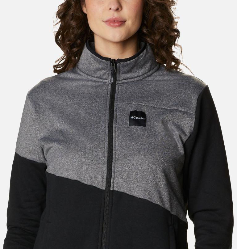Manteau à fermeture éclair hybride Columbia Lodge™ pour femme Manteau à fermeture éclair hybride Columbia Lodge™ pour femme, a2