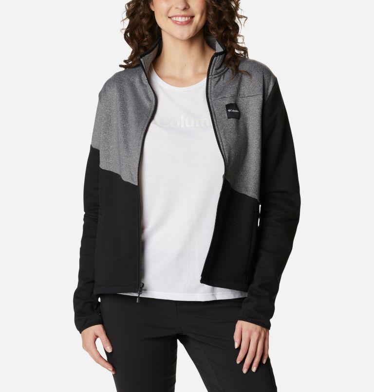 Manteau à fermeture éclair hybride Columbia Lodge™ pour femme Manteau à fermeture éclair hybride Columbia Lodge™ pour femme, a4