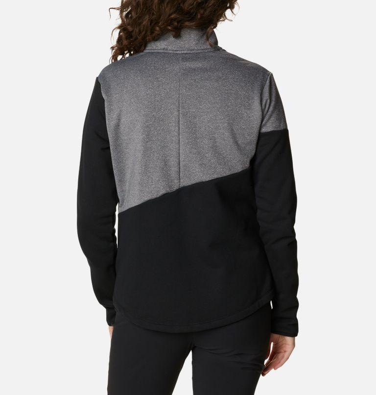 Manteau à fermeture éclair hybride Columbia Lodge™ pour femme Manteau à fermeture éclair hybride Columbia Lodge™ pour femme, back