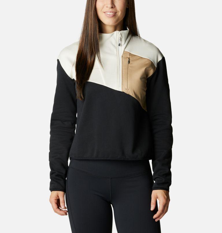 Women's Lodge™ Hybrid Pullover Women's Lodge™ Hybrid Pullover, front