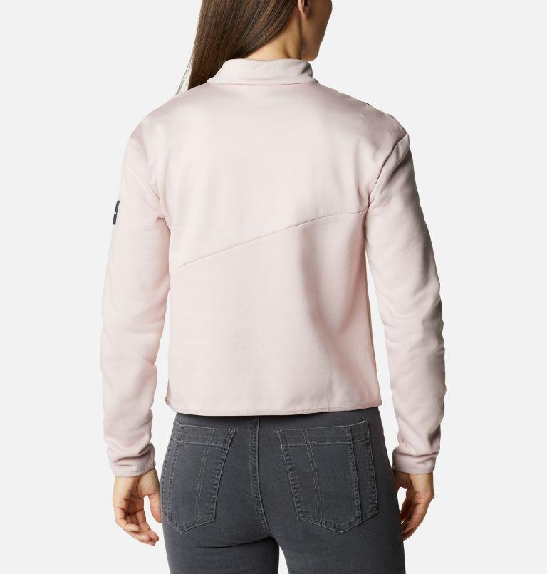 Women's Lodge™ Hybrid Pullover Women's Lodge™ Hybrid Pullover, back