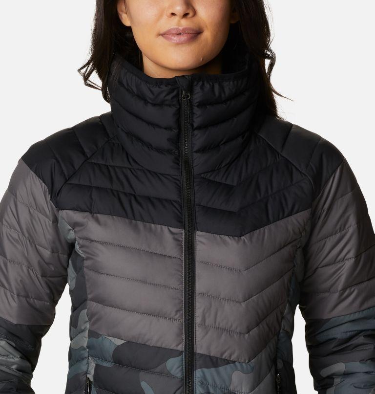 Women's Powder Lite™ Blocked Jacket Women's Powder Lite™ Blocked Jacket, a2