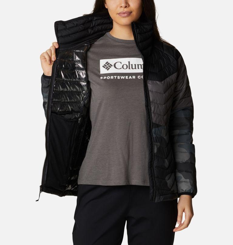 Women's Powder Lite™ Blocked Jacket Women's Powder Lite™ Blocked Jacket, a3