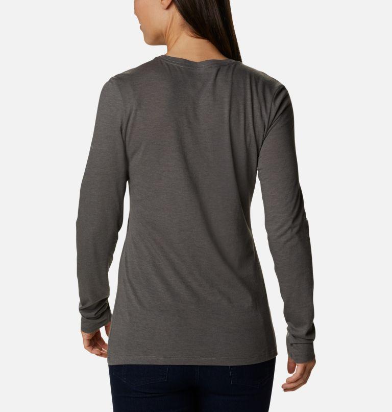Women's Hidden Haven™ Long Sleeve T-Shirt Women's Hidden Haven™ Long Sleeve T-Shirt, back