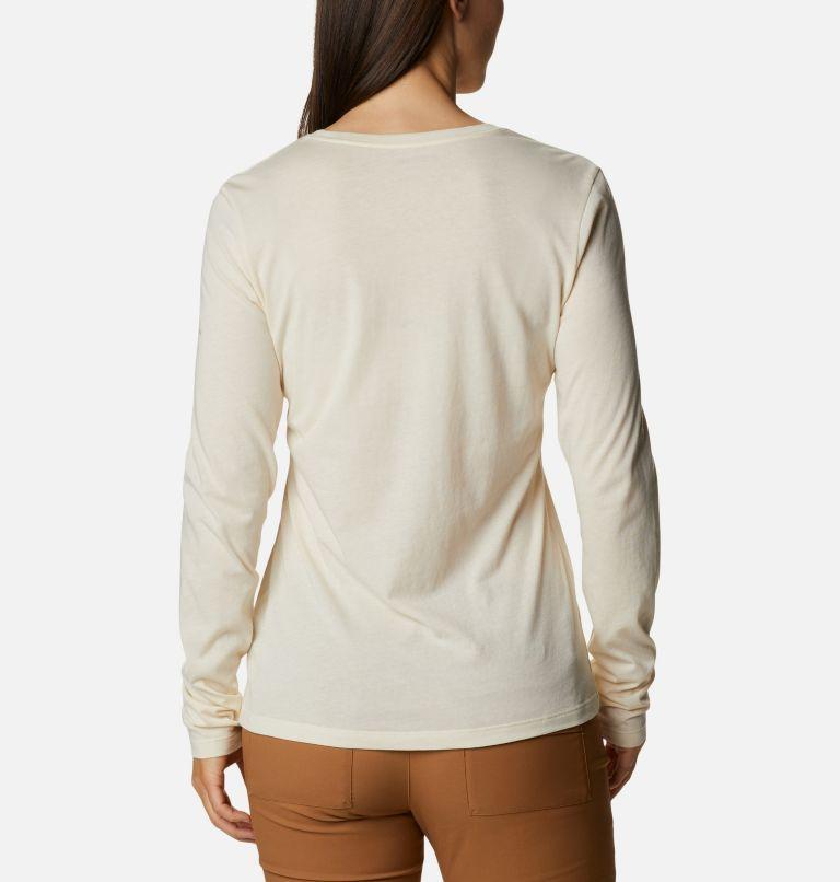 T-shirt à manches longues Hidden Haven™ pour femme T-shirt à manches longues Hidden Haven™ pour femme, back