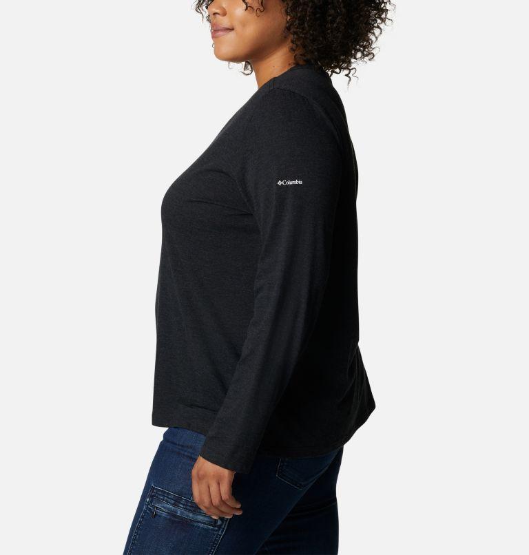 T-shirt décontracté à manches longues Columbia Trek™ pour femme - Grandes tailles T-shirt décontracté à manches longues Columbia Trek™ pour femme - Grandes tailles, a1