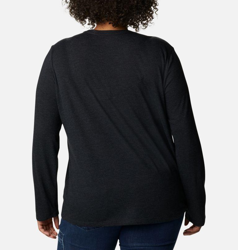 T-shirt décontracté à manches longues Columbia Trek™ pour femme - Grandes tailles T-shirt décontracté à manches longues Columbia Trek™ pour femme - Grandes tailles, back
