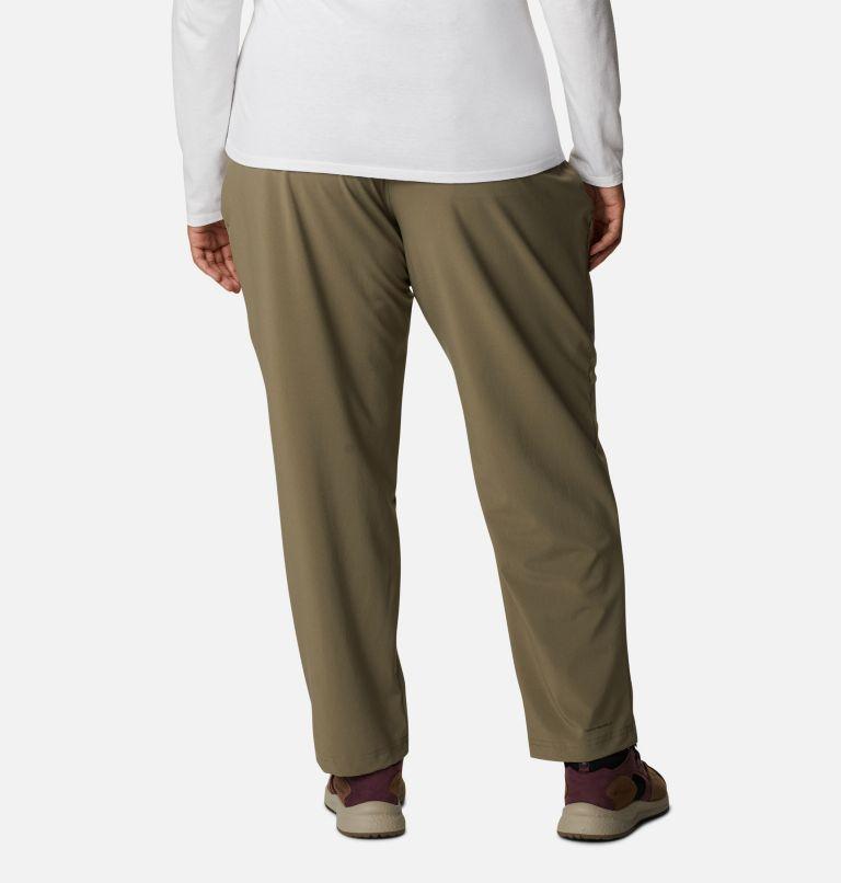 Women's Pleasant Creek™ Core Pants - Plus Size Women's Pleasant Creek™ Core Pants - Plus Size, back
