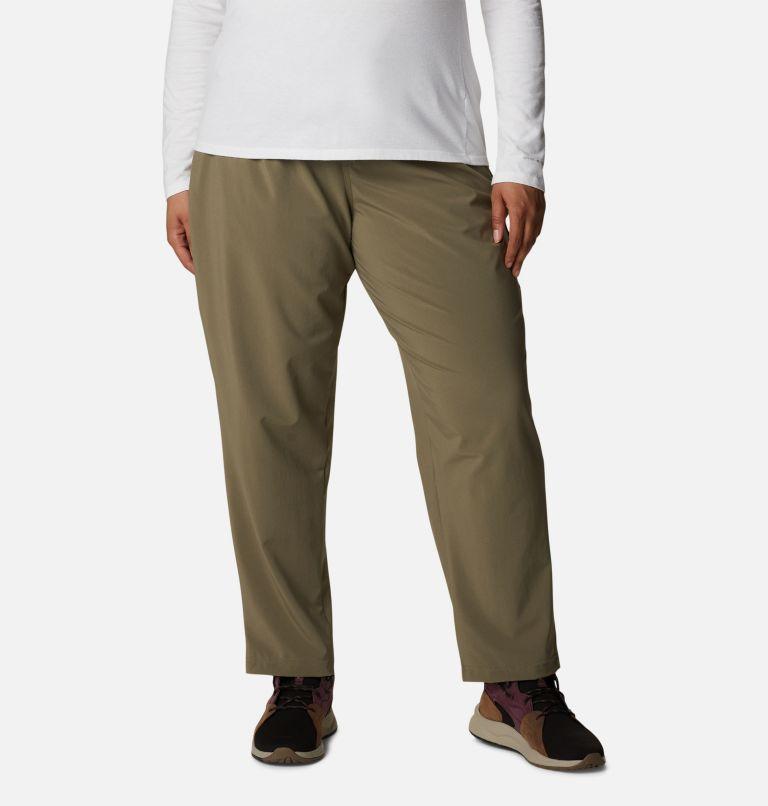 Women's Pleasant Creek™ Core Pants - Plus Size Women's Pleasant Creek™ Core Pants - Plus Size, front