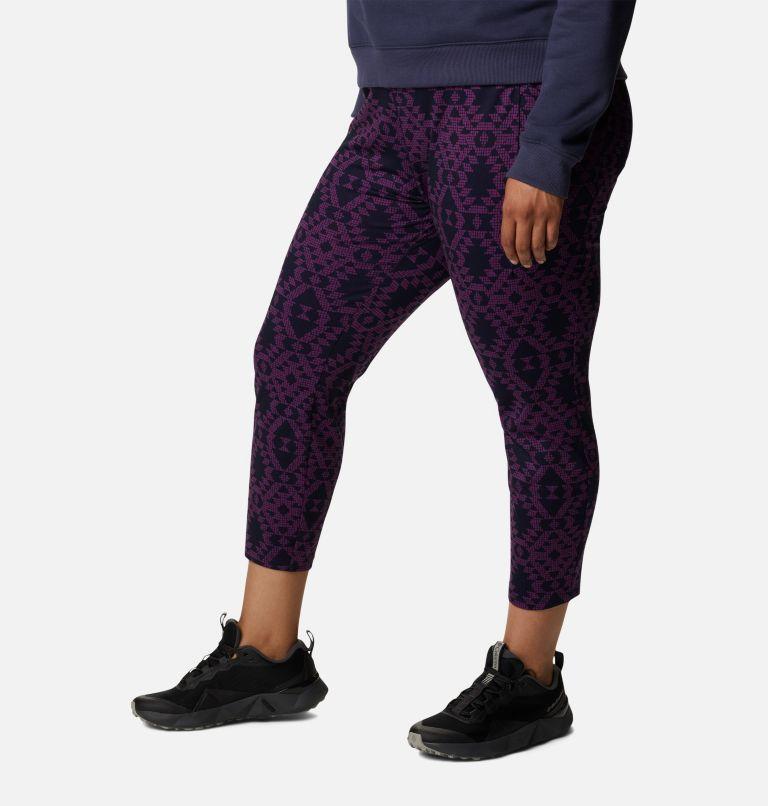 Legging 7/8 Weekend Adventure™ pour femme - Grandes tailles Legging 7/8 Weekend Adventure™ pour femme - Grandes tailles, a1