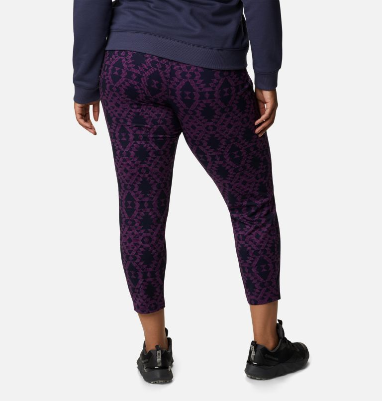 Legging 7/8 Weekend Adventure™ pour femme - Grandes tailles Legging 7/8 Weekend Adventure™ pour femme - Grandes tailles, back
