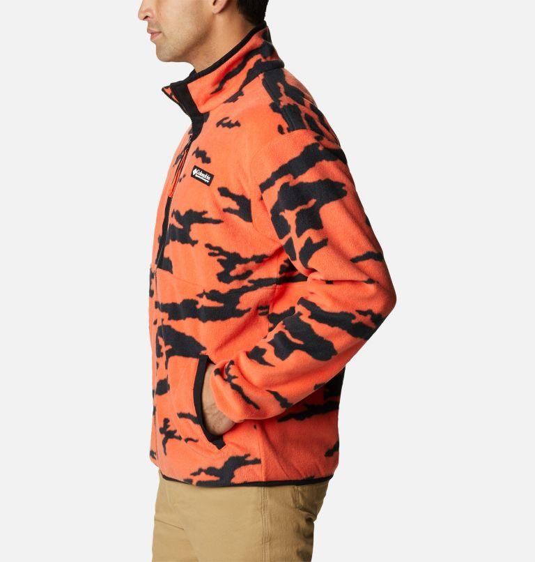 Men's Field ROC™ Backbowl™ Full Zip Fleece Men's Field ROC™ Backbowl™ Full Zip Fleece, a1
