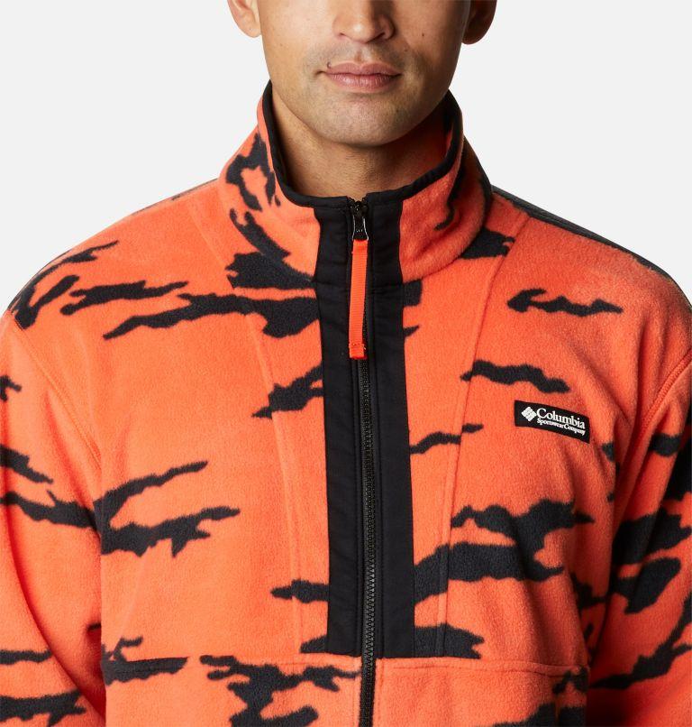 Men's Field ROC™ Backbowl™ Full Zip Fleece Men's Field ROC™ Backbowl™ Full Zip Fleece, a2