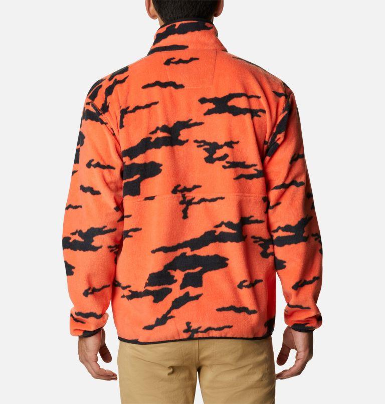 Men's Field ROC™ Backbowl™ Full Zip Fleece Men's Field ROC™ Backbowl™ Full Zip Fleece, back