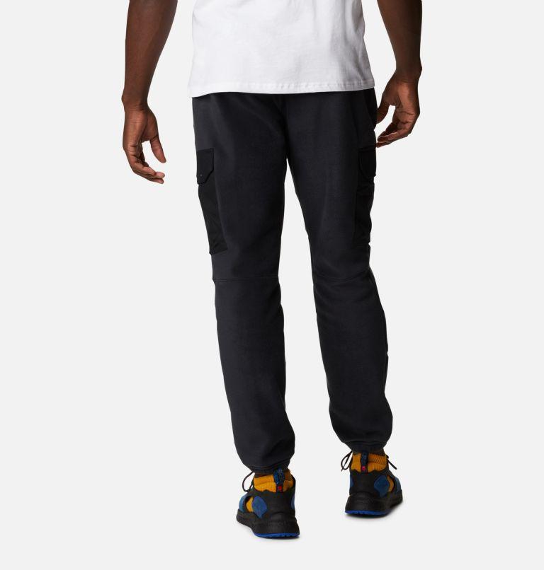 Men's Field ROC™ Backbowl™ Fleece Pants Men's Field ROC™ Backbowl™ Fleece Pants, back