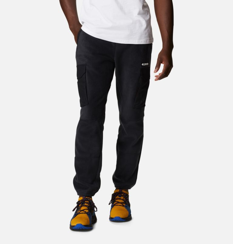 Men's Field ROC™ Backbowl™ Fleece Pants Men's Field ROC™ Backbowl™ Fleece Pants, front