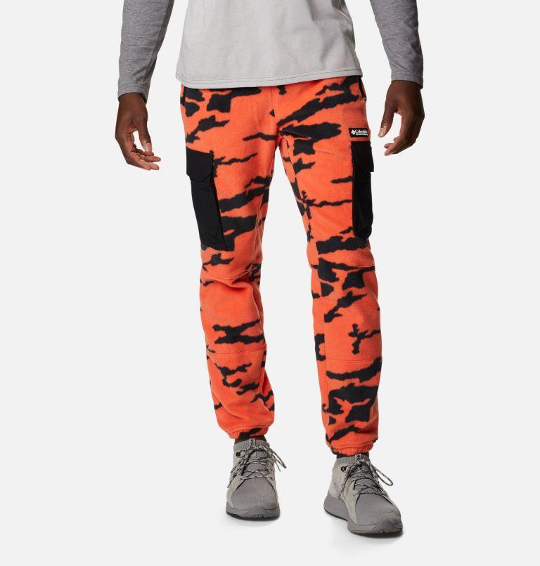 Pantalon en laine polaire Field ROC™ Backbowl™ pour homme Pantalon en laine polaire Field ROC™ Backbowl™ pour homme, front