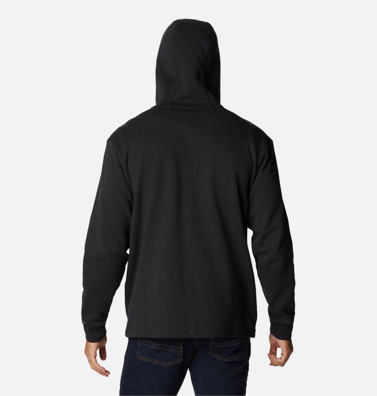 Men's Mountain View™ II Omni-Heat™ Full Zip Hoodie Men's Mountain View™ II Omni-Heat™ Full Zip Hoodie, back